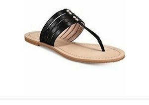 Kate Spade Sindy Leather Sandals